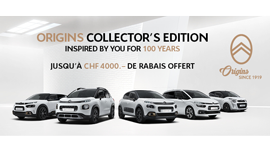 Origins Collector