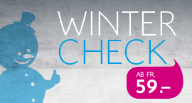 Winter Check